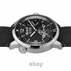 Ingersoll Men's The New Orleans Gents Automatic Watch I07801 NEW