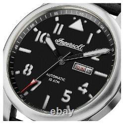 Ingersoll Mens Hatton Automatic Watch I01303 NEW