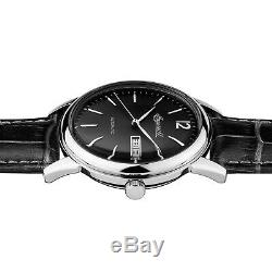 Ingersoll Mens Haven Automatic Watch I00502 NEW