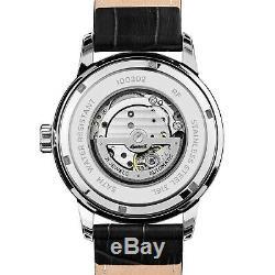 Ingersoll Mens Regent Automatic Watch I00202 NEW