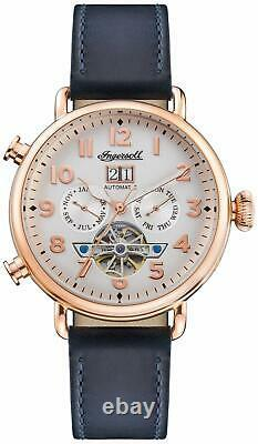 Ingersoll Muse Men's Automatic Watch I09501 NEW