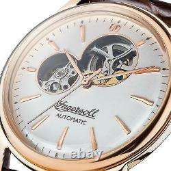 Ingersoll The New Haven Men's Automatic Watch I07301 NEW