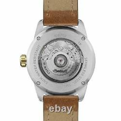 Ingersoll The Triumph Men's Automatic Watch I06702 NEW