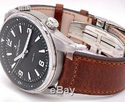 JAEGER LECOULTRE JLC POLARIS Automatic Watch 41 mm Q9008471 BRAND NEW