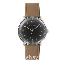 Junghans Max Bill Men's Automatic Watch 027/3401.00 NEW