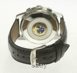 LONGINES Conquest Heritage L1.642.4 Triple Calendar Automatic Men's Watch 500492