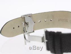 LONGINES Heritage Legend Diver L3.674.4 Automatic Leather Belt Men's 482811