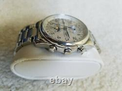 Longines Master Collection Automatic Chronograph with Moon Phase L2.673.4.78.6
