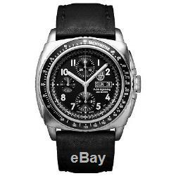Luminox 9461 P-38 Lightning Swiss Automatic Valjoux 7750 Chronograph Watch