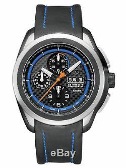 Luminox XCOR Aerospace 5261 Swiss Automatic Valjoux Chronograph Watch A. 5261