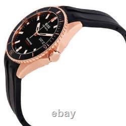 Mido Ocean Star Captain Black Dial Men's Watch M026.430.37.051.00
