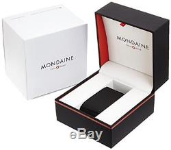 Mondaine A132.30359.16SBB Men's Classic Day-Date Automatic Watch