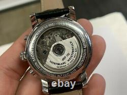 Montblanc Meisterstuck Star Chronograph 7016 Automatic Watch