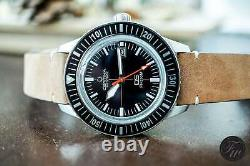 NEW Certina DS PH200M Black Dial Automatic powermatic 80 Watch Swiss Made