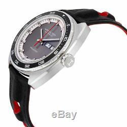 NEW Hamilton Pan Europ Men's Automatic Watch H35415781