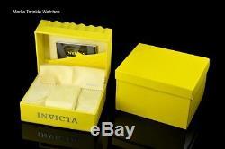 NEW Invicta 52mm Russian Diver GHOST BRIDGE AUTOMATIC ROSE TONE Watch 14214