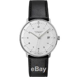 NEW Junghans Max Bill Men's Automatic Watch 027/4700.00