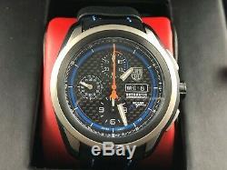 NEW Luminox Xcor Automatic Chronograph Swiss Made Valjoux 7750 Watch XU. 5261