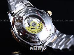New Invicta Men's 300M Diamond Grand Diver Automatic Ltd. Ed. Bue Dial TT Watch