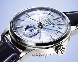 New! SEIKO PRESAGE Basic Line SARY081 / SSA343J1 Automatic Men's Watch Japan