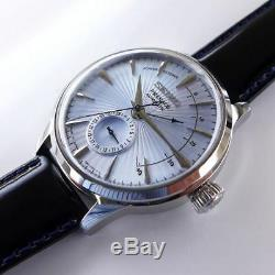 New Seiko Presage Cocktail Automatic Stainless Steel Mens Watch SSA343