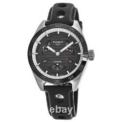 New Tissot PRS 516 Automatic Small Second Men's Watch T100.428.16.051.00