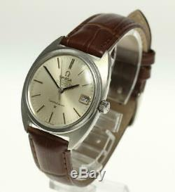 OMEGA Constellation Date Chronometer cal, 564 Automatic Men's Watch 498719