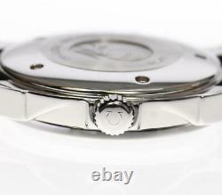OMEGA De Ville Co-Axial GMT 4833.40.31 Gray Dial Automatic Men's Watch 564088