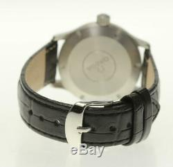 OMEGA Dynamic Date 5200.50 Automatic Men's Wrist Watch 490955
