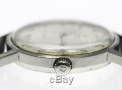 OMEGA Geneva cal. 565 Silver Dial Automatic Men's Watch(a) 531023