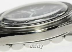 OMEGA Speedmaster 3510.50 Chronograph black Dial Automatic Men's Watch 577069