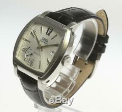 ORIS Frank Sinatra Limited Edition Power Reserve Automatic Men's Watch 481193