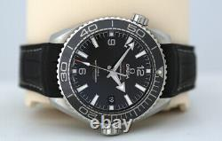Omega Seamaster Planet Ocean 44mm Co-Axial Automatic Chronometer Watch (2019)