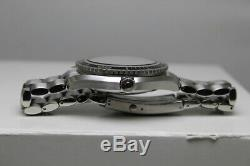 Omega Seamaster Planet Ocean XL 45mm 2200.50 Co-Axial 2500 Automatic Men's Watch