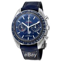 Omega Speedmaster Moon Phase Chronograph Automatic Men's Watch