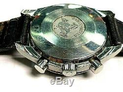 Omega Speedmaster ST175.0032 Patina Men Automatic Chronograph 39mm