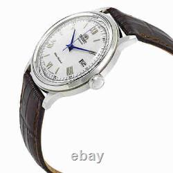 Orient 2nd Generation Bambino Automatic White Dial Men's Watch FAC00009W0