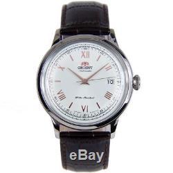 Orient 2nd Generation Bambino Mens Automatic Watch FAC00008W0 AC00008W