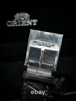 Orient Bambino Classic RA-AC0003S10B Automatic Men's Watch