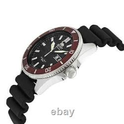 Orient Kanno Automatic Black Dial Men's Watch RA-AA0011B19B