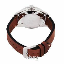 Oris 01 733 7720 4054-07 5 21 45 Men's Divers Black Automatic Watch