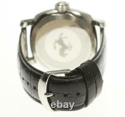 PANERAI Ferrari scuderia FER00002 Date black Dial Automatic Men's Watch 556560