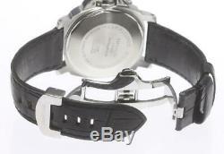 PANERAI Luminor Marina PAM00049 Automatic Leather Belt Men's Watch(a) 467200