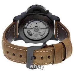 Panerai Luminor 1950 3 Days Chrono Flyback Automatic Men's Watch PAM00580