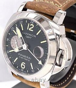 Panerai Luminor GMT Pam 1088 44 mm Watch PAM01088 Brand New
