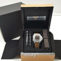 Panerai Luminor Marina 1950 Titanium Automatic 44 mm Watch PAM01351 PAM 1351