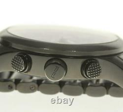 Porsche Design Dashboard P6612 Chronograph Automatic Men's Watch 541800