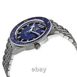 Rado Captain Cook Automatic Blue Dial Men's Watch R32505203