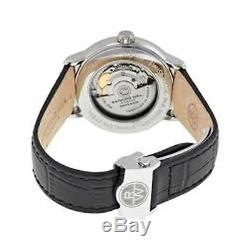 Raymond Weil 2237-STC-00659 Men's Maestro Silver Automatic Watch