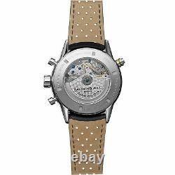 Raymond Weil 7740-SC1-20021 Men's Freelancer Black Automatic Watch